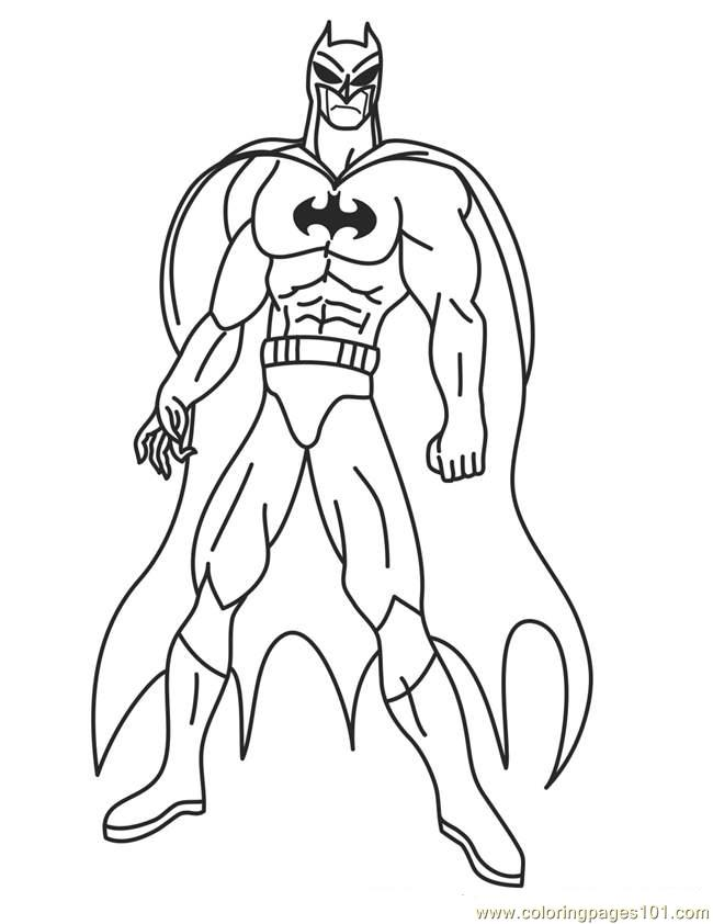 Super Hero Coloring Pages Awesome Superhero Coloring Pages To Download And Print For Free Decorating Design