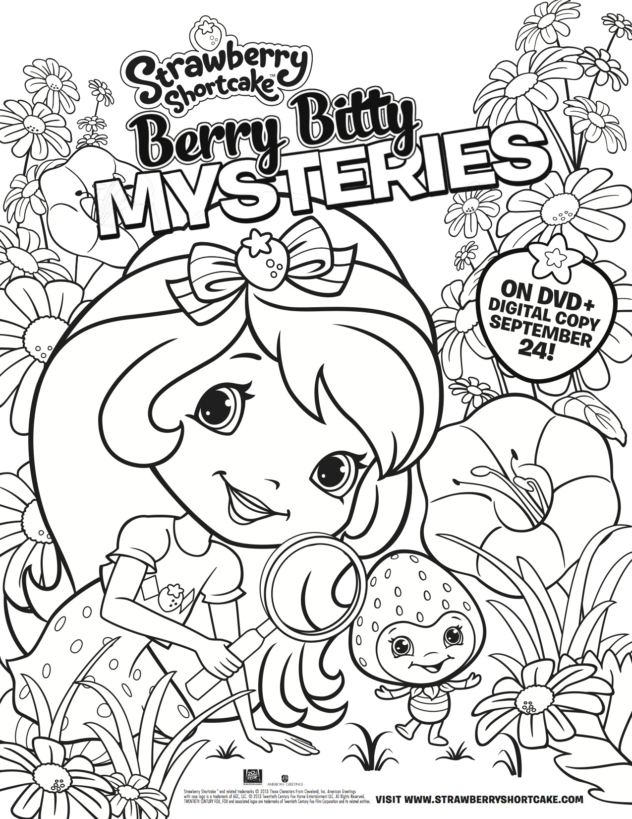 Free printable coloring pages rescue bots - Co Colouring Pages For Strawberry Shortcake Short Coloring Pages Print Strawberry