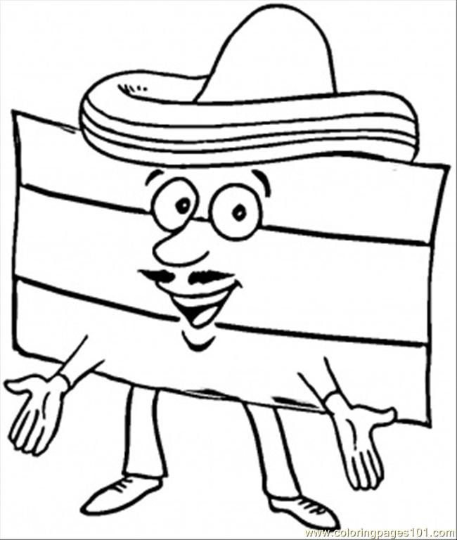 spanish coloring pages for adults | Spanish coloring pages to download and print for free
