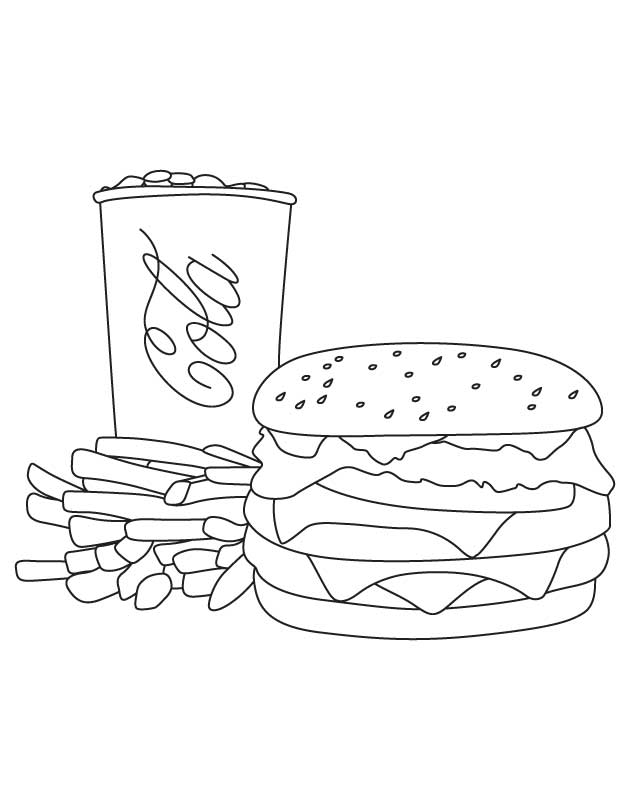 coca cola coloring pages - photo#16