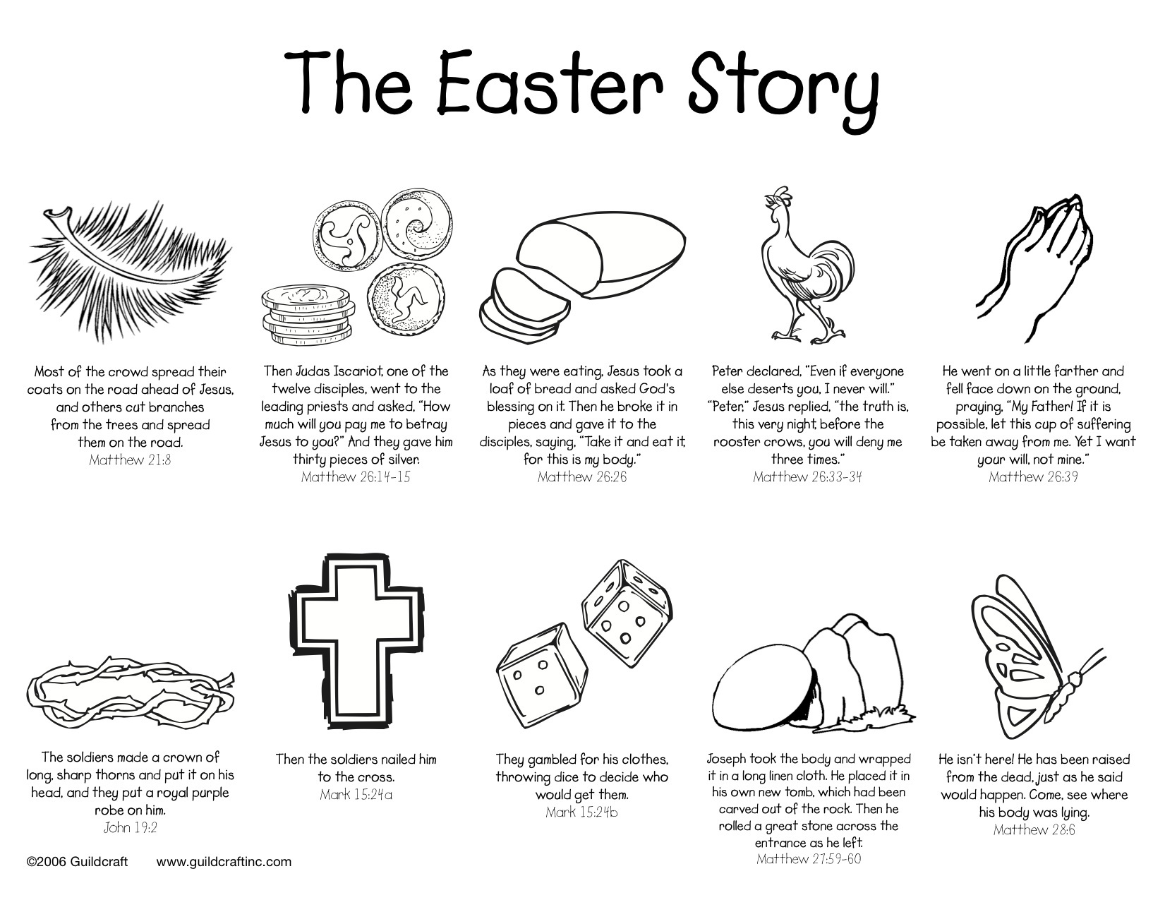 free coloring pages easter christian - photo#35