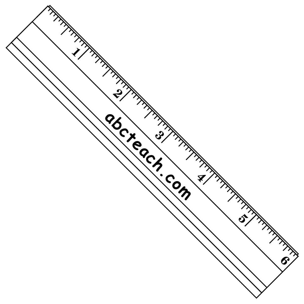 coloring pages ruler - photo#2