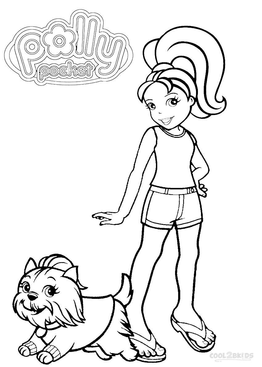 pocket coloring pages - photo#4