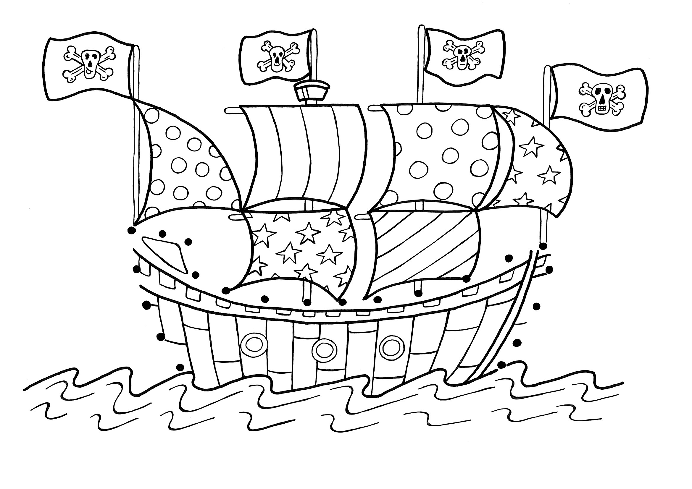 ship coloring pages swan boat fairy craft wwwpheemcfaddellcom