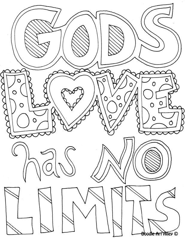love coloring pages - Coloring Pages Of Love
