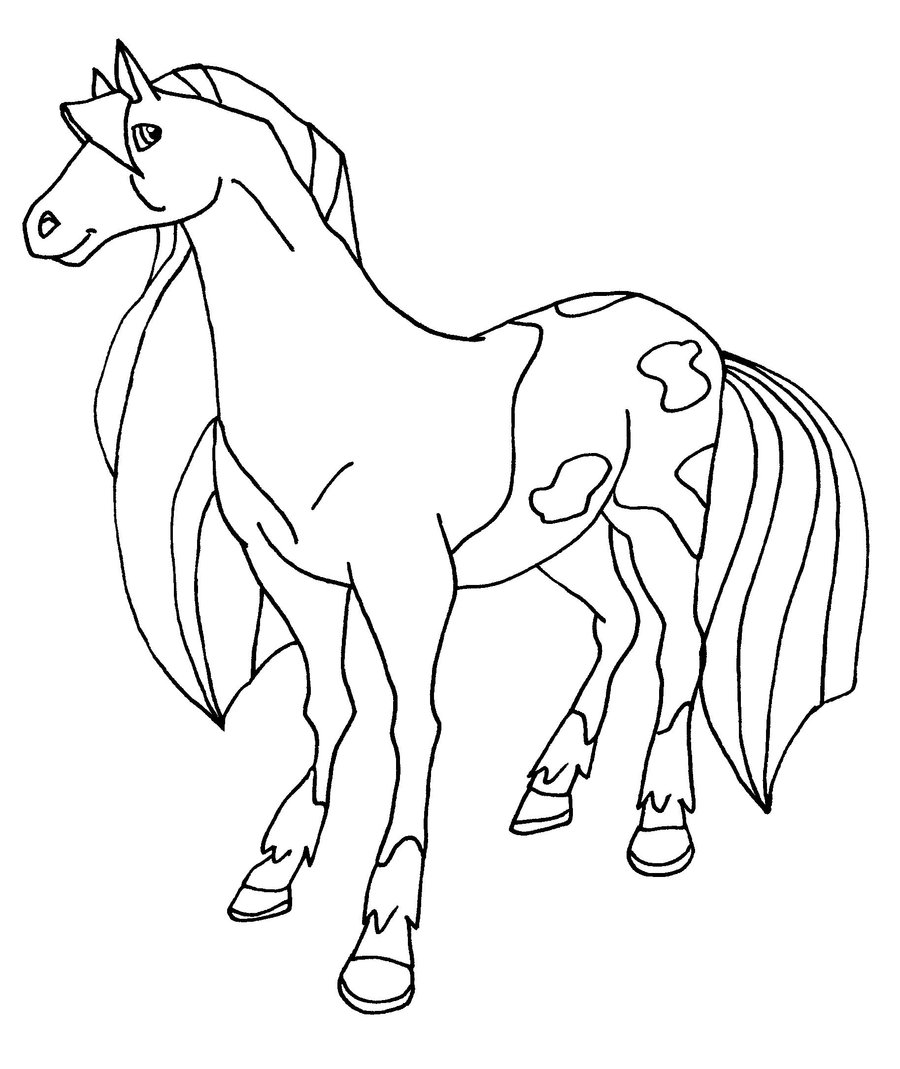 Coloring Pages Horseland Coloring Page horseland coloring pages to download and print for free