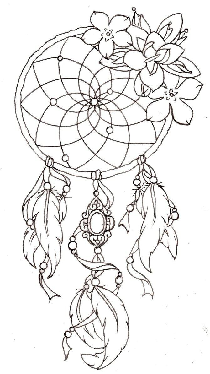 coloring pages dreaming - photo#21