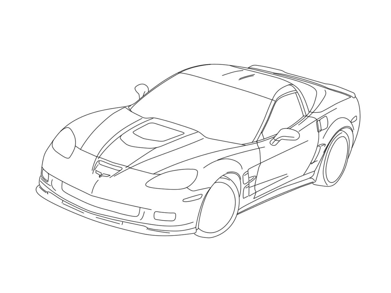 stingray coloring pages printable design - Stingray Coloring Pages Printable