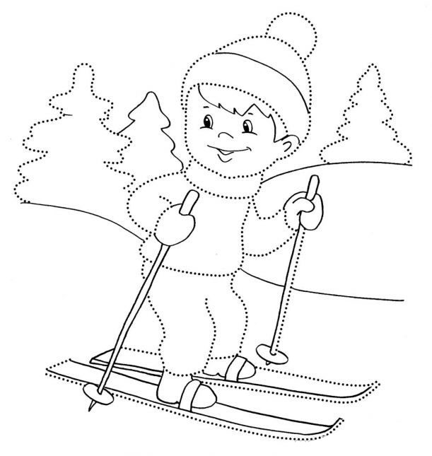 live healthy coloring pages - photo#19
