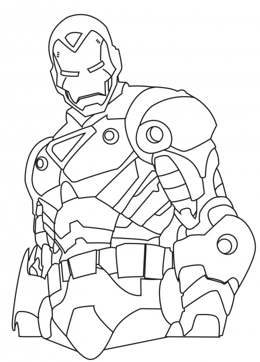 Coloring Pages For Boys Of 8 Years To Download And Print