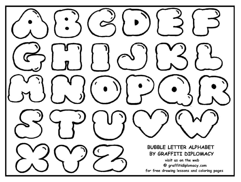 Alphabet Coloring Pages Az Fair A Z Alphabet Coloring Pages Download And Print For Free Review