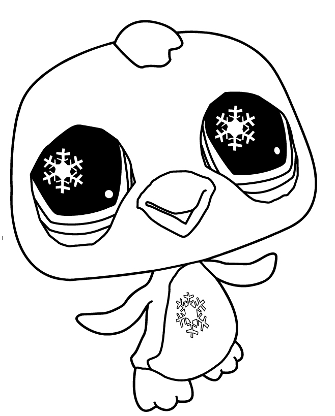Lps coloring pages to download