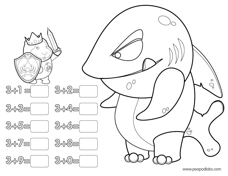 first grade coloring sheets ant llc