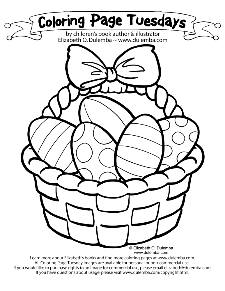 Free Easter Coloring Book Download : Popular free connect the dots downloads f #5735 unknown