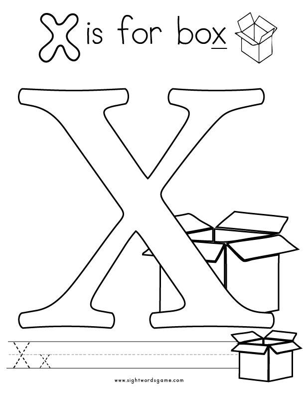 Kidsnfuncom  40 coloring pages of X men