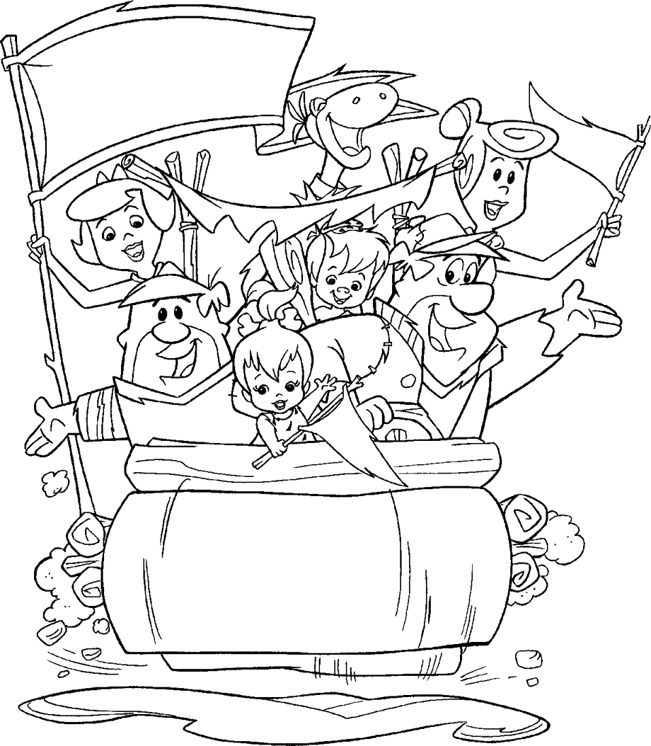Adult Top Flintstone Coloring Pages Gallery Images top flintstones coloring pages download and print for free gallery images