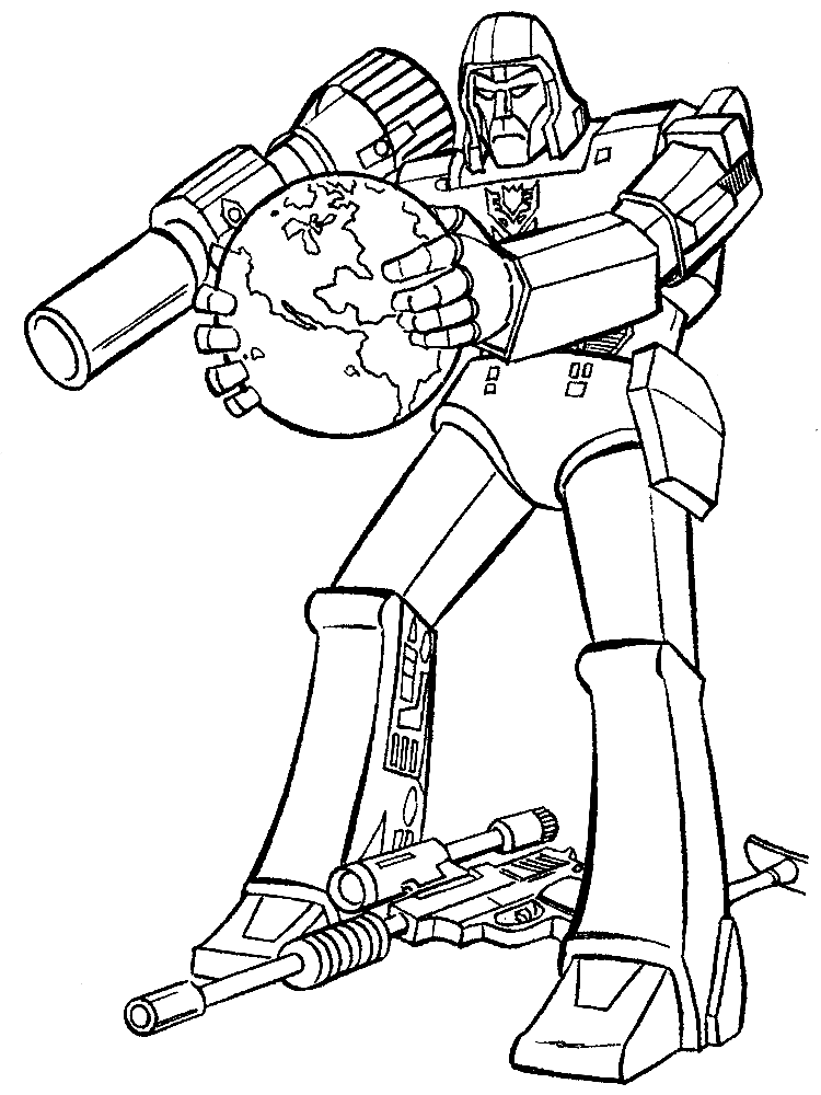bioncle coloring pages - photo#28
