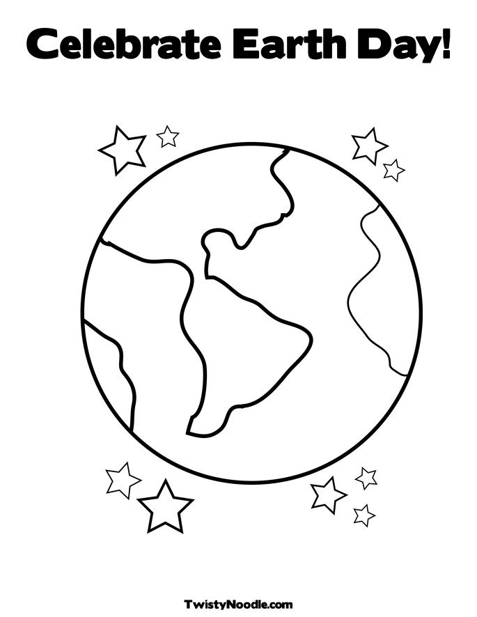 free kindergarten earth day coloring pages to print for kids download print and color - Free Earth Day Coloring Pages