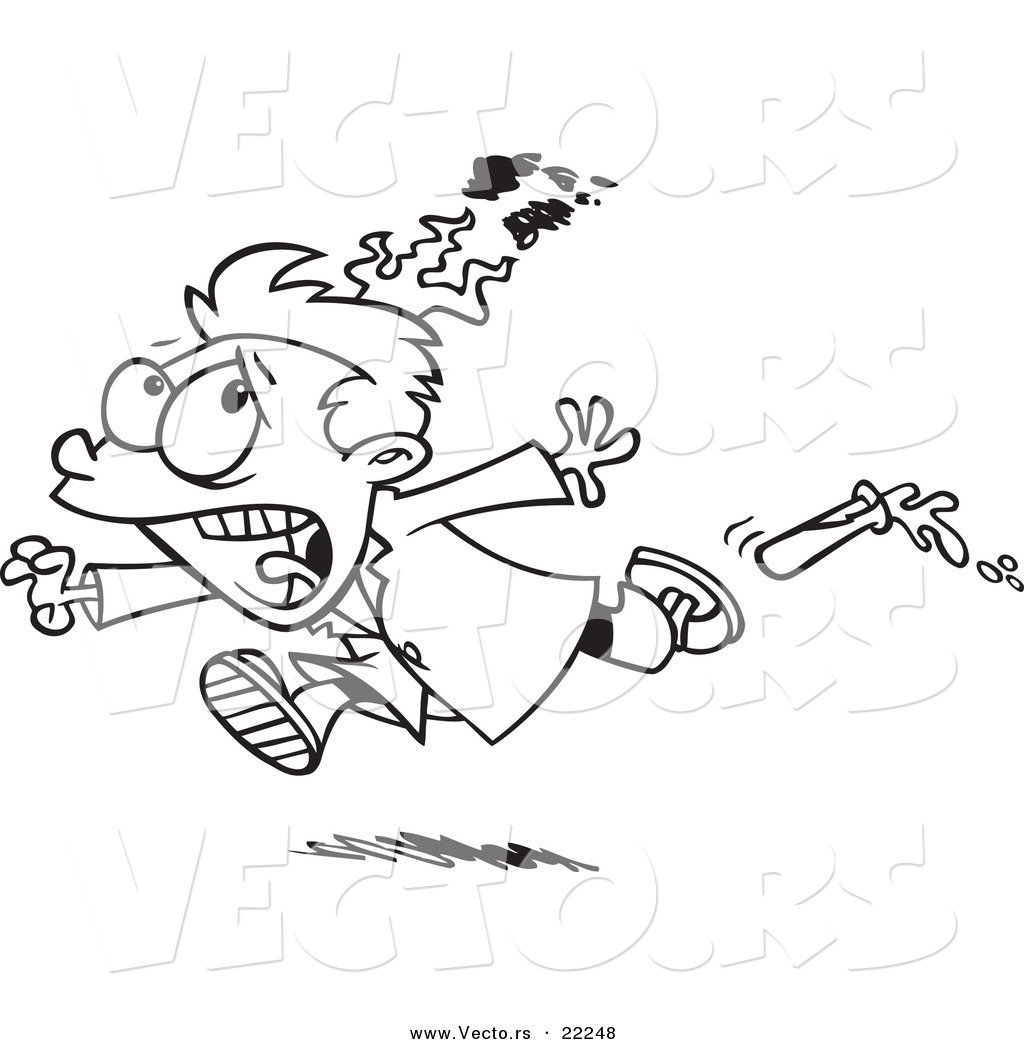 Coloring pages gone wrong - Experiment Coloring Pages