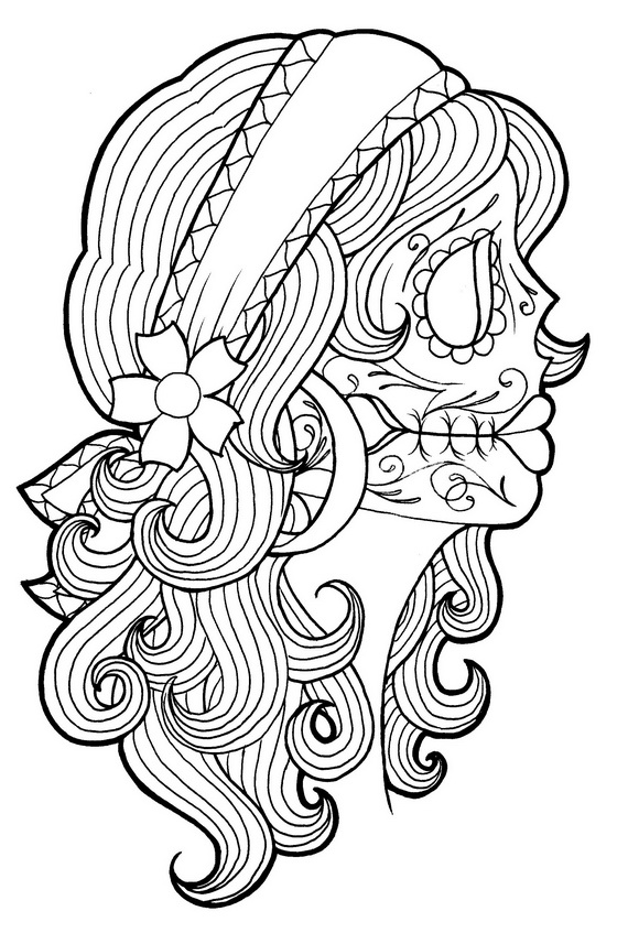on dragon coloring pages for adults