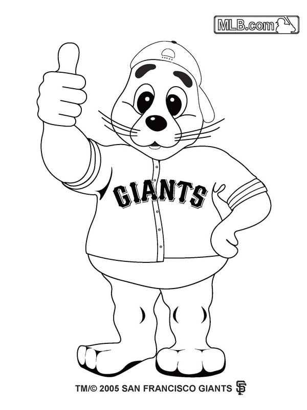 Giant Coloring Pages To Download And Print For Free