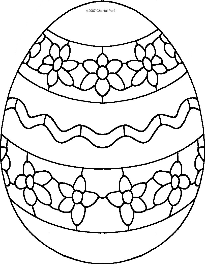 Adult Cute Coloring Pages Of Easter Eggs Gallery Images top easter egg coloring pages to download and print for free images