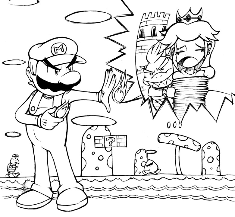 superstar coloring pages - photo#31