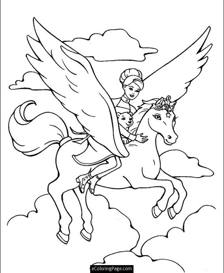 printable horse coloring pages me - Horse Color Pages Printable Pages
