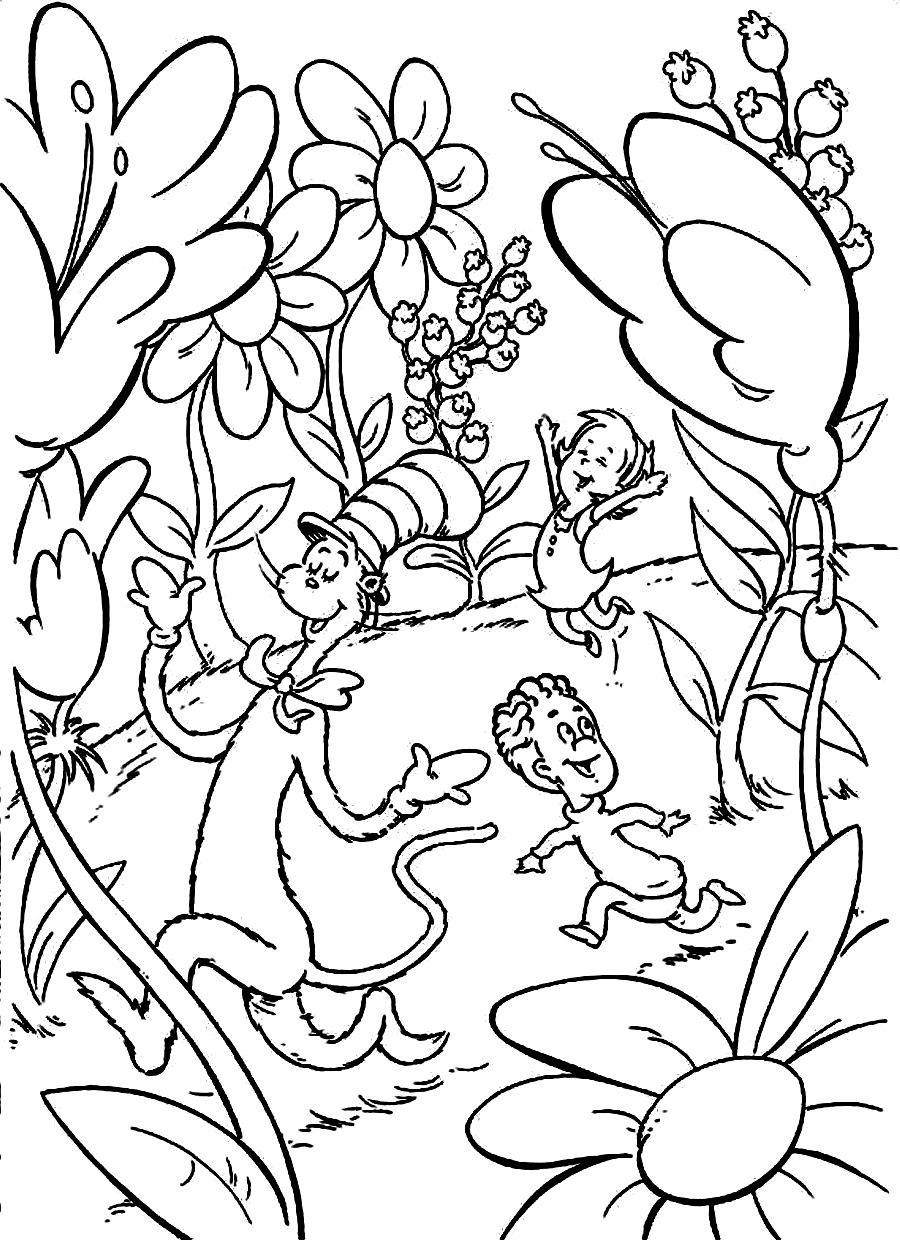 coloring pages with colors - photo#30