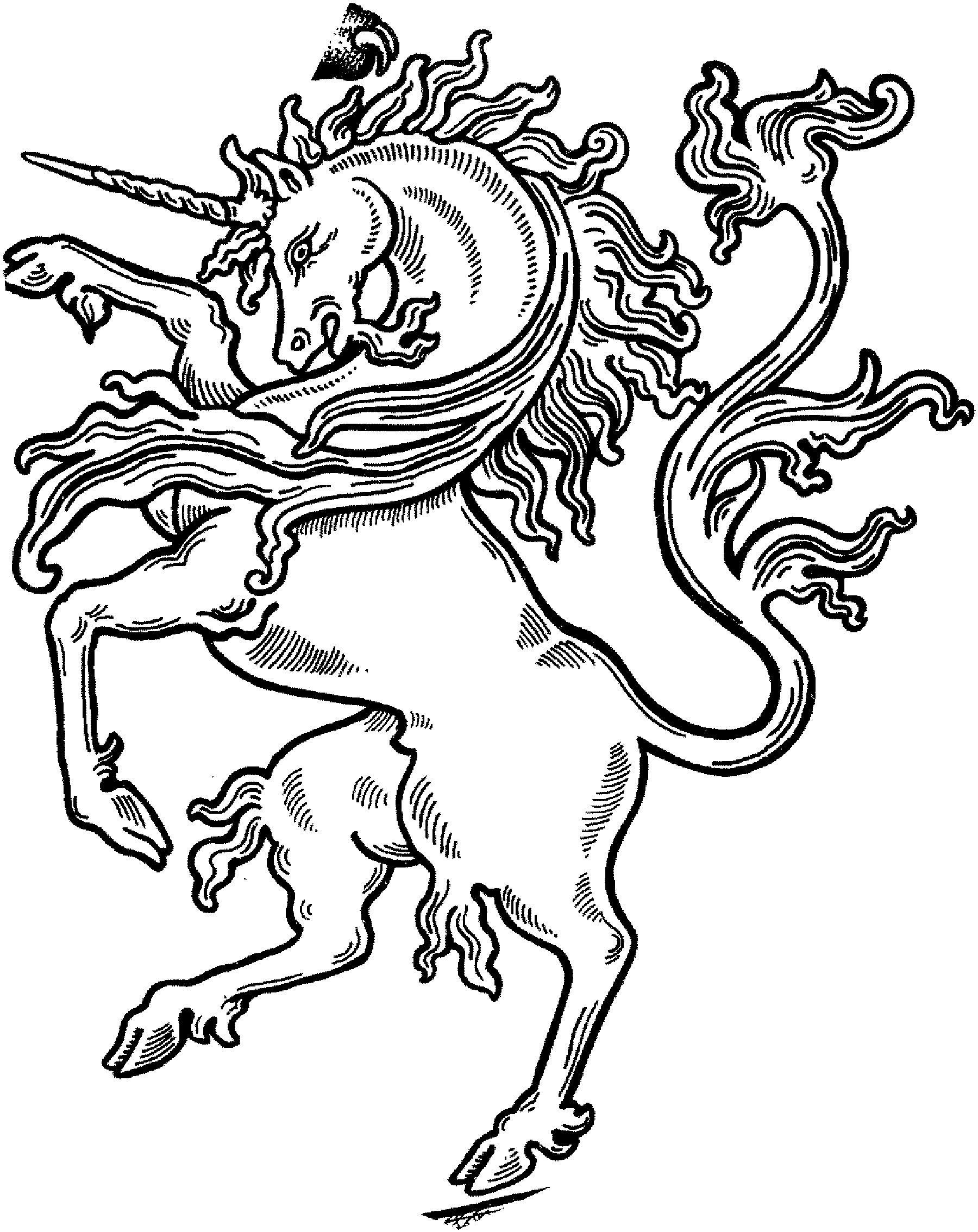 Coloring Pages Unicorn Coloring Pages To Print realistic unicorn coloring pages download and print for free pages