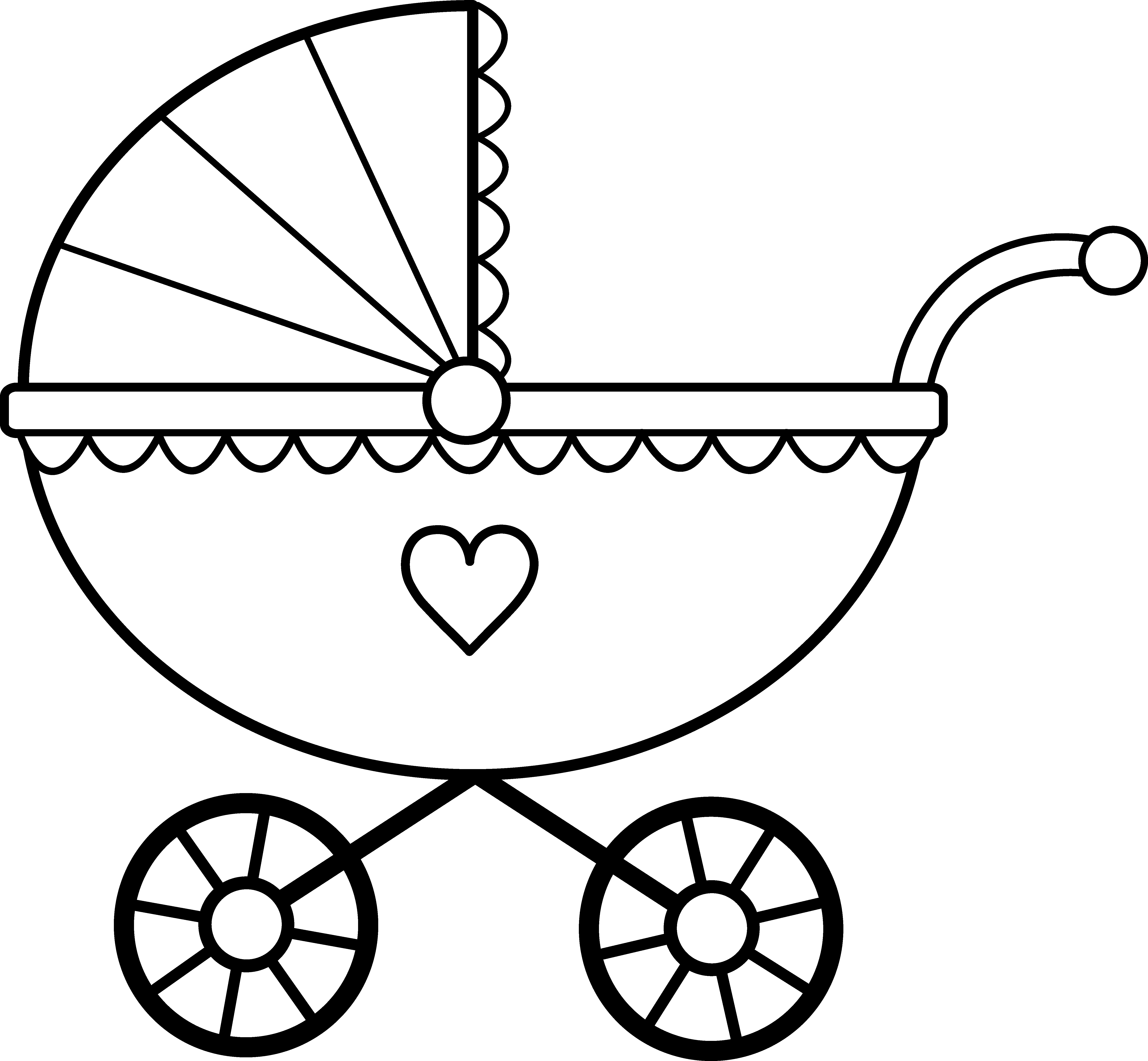 baby toys coloring pages vintage - photo#37