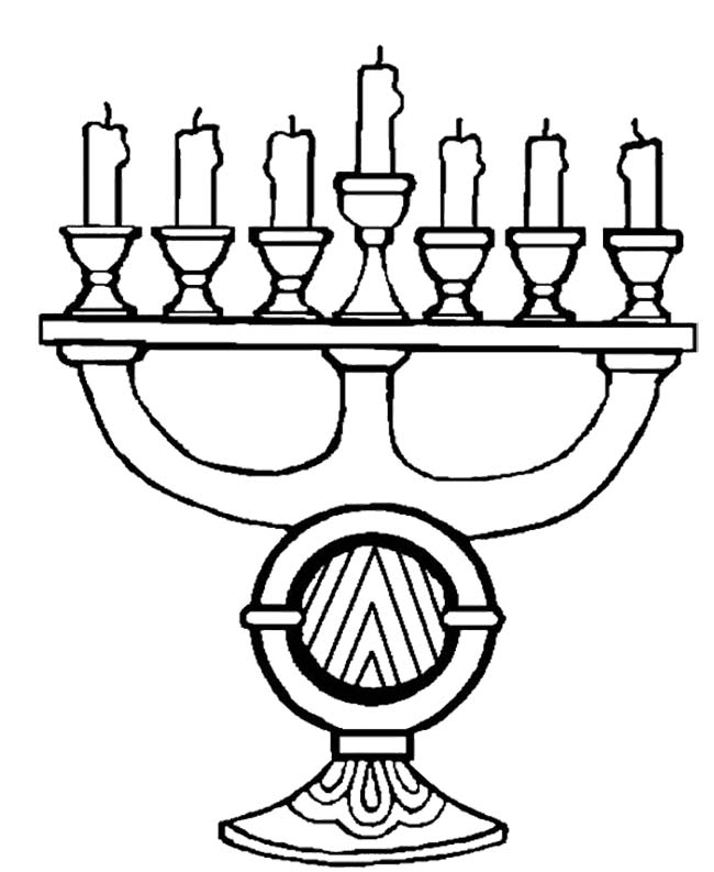 coloring pages kwanzaa - photo#21