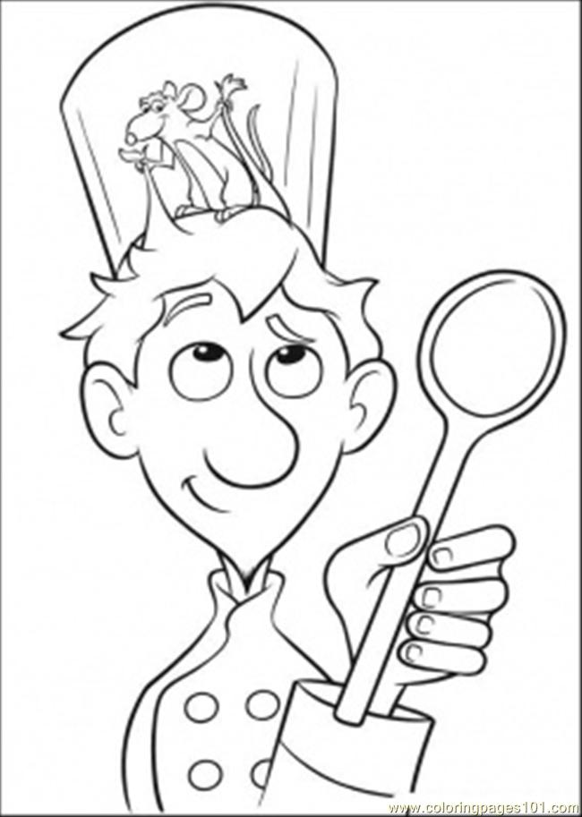 printable rat coloring pages full - photo#32