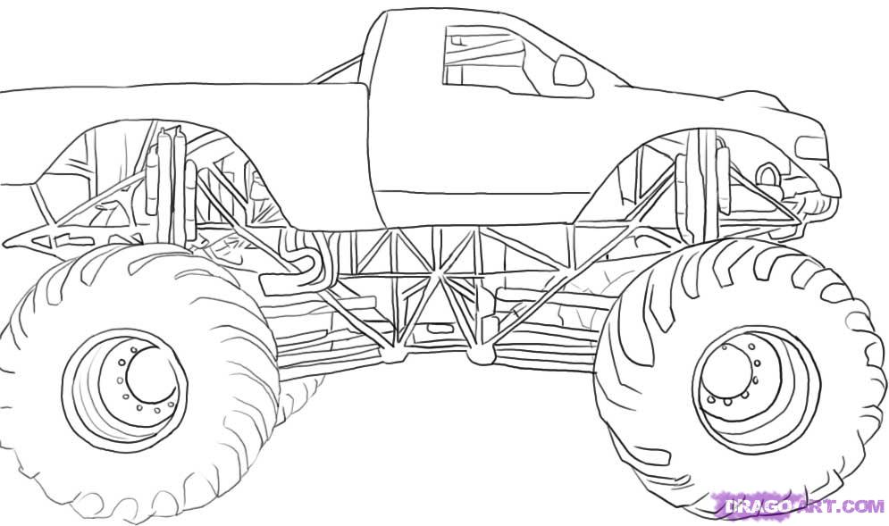 truck coloring pages 4 truck coloring pages 5 truck coloring pages