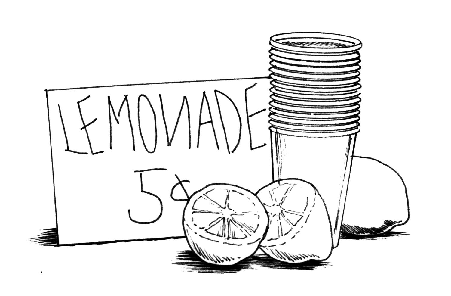 Coloring: Lemon Coloring Pages Download And Print For Free