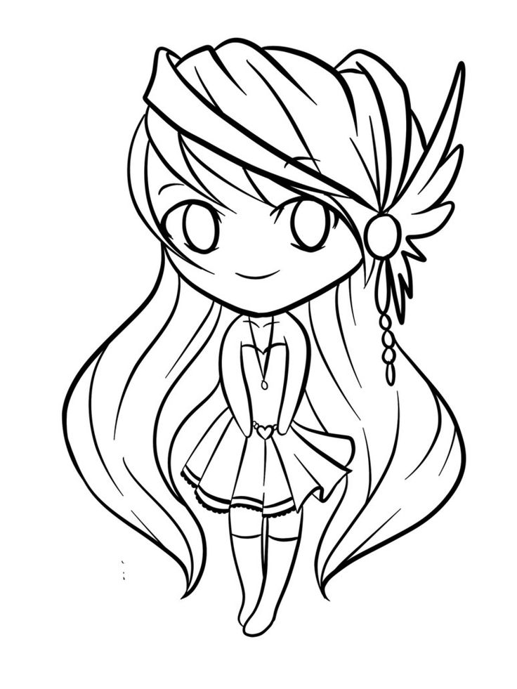 ihascupquake coloring pages - chibi coloring pages to download and print for free