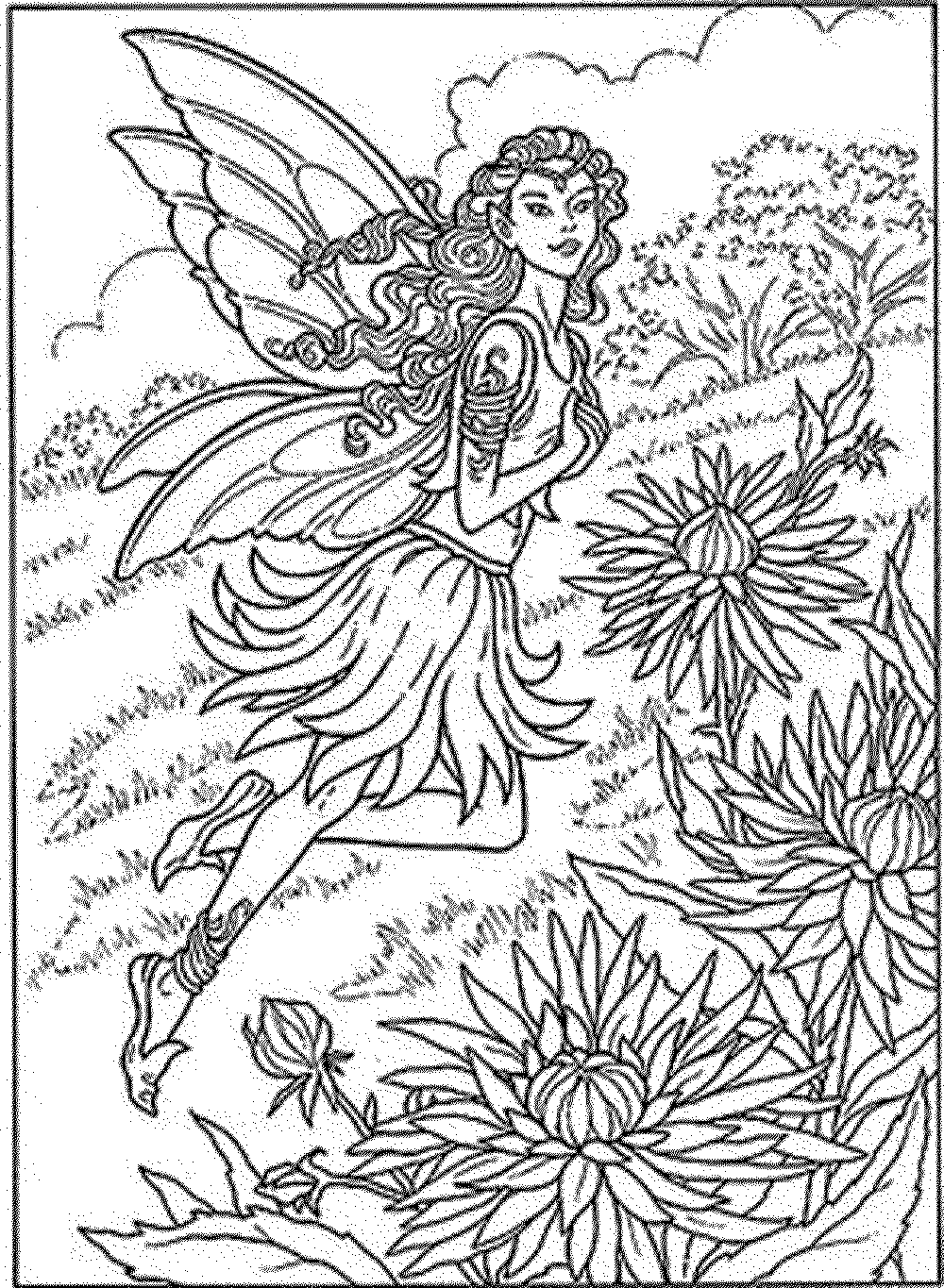 Difficult coloring pages for adults to download and print ...
