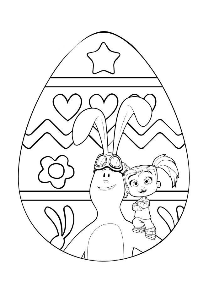 min coloring pages - photo#36