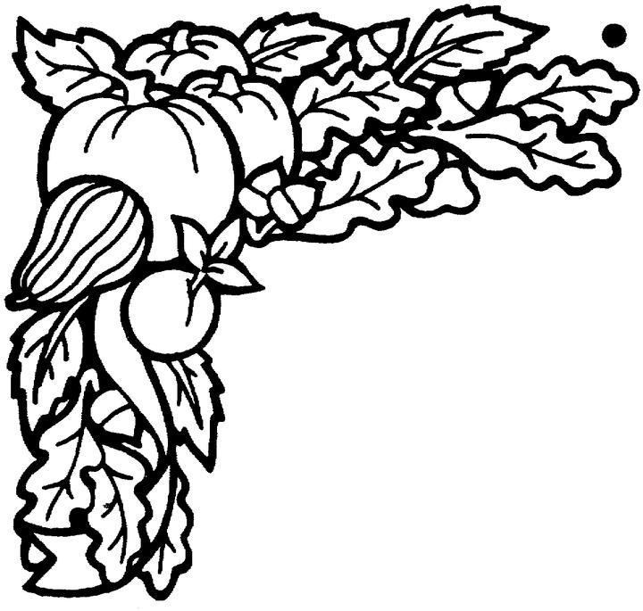 september printable coloring pages - photo#19