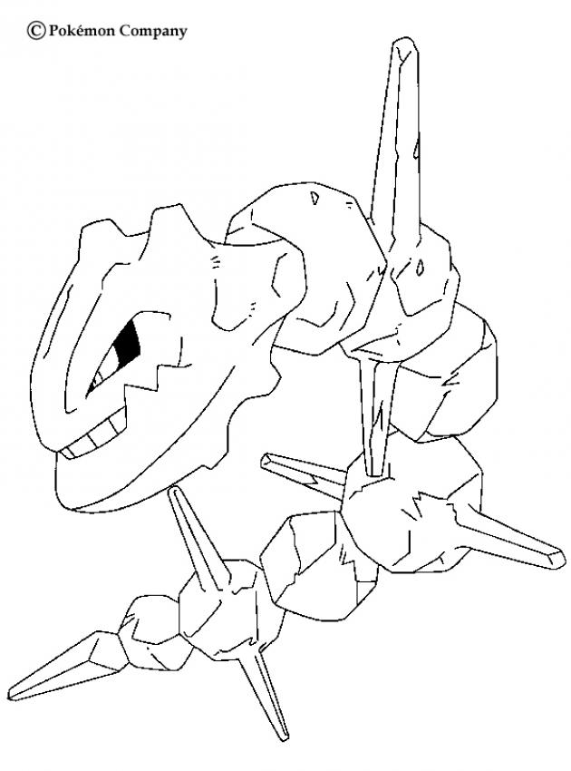 Jirachi pokemon coloring pages download and print for free
