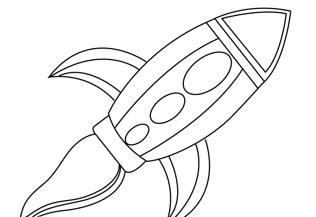 Drawing and Coloring Worksheets TransportationVehicles