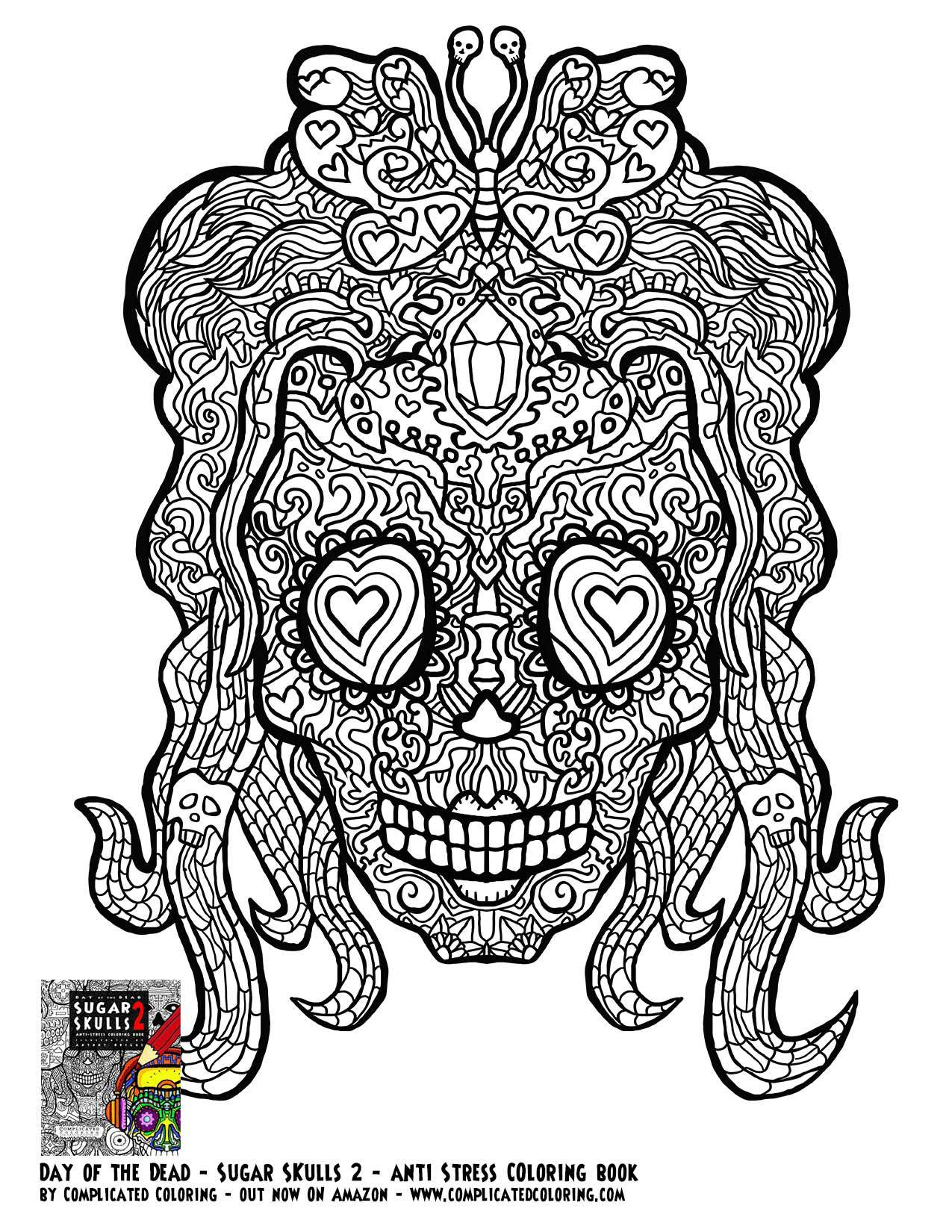 creative designs coloring pages | Creative coloring pages to download and print for free