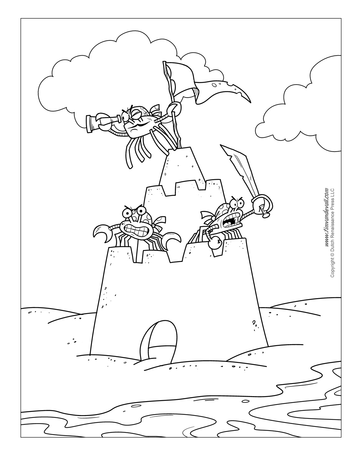 Nautical coloring pages the image kid for Nautical coloring pages
