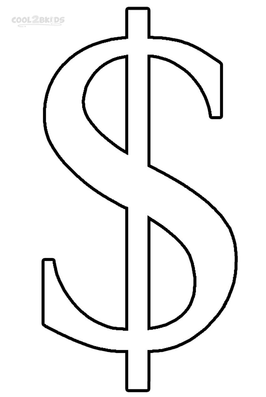 currency coloring pages french euro - photo#26