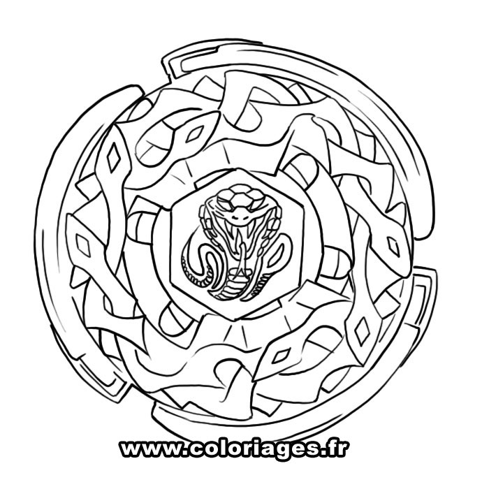 beyblade coloring pages to and print for free