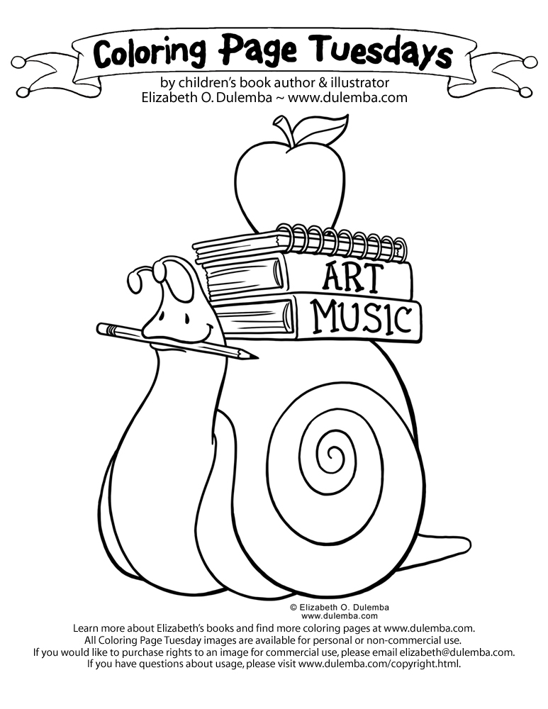 coloring pages for august - photo#5
