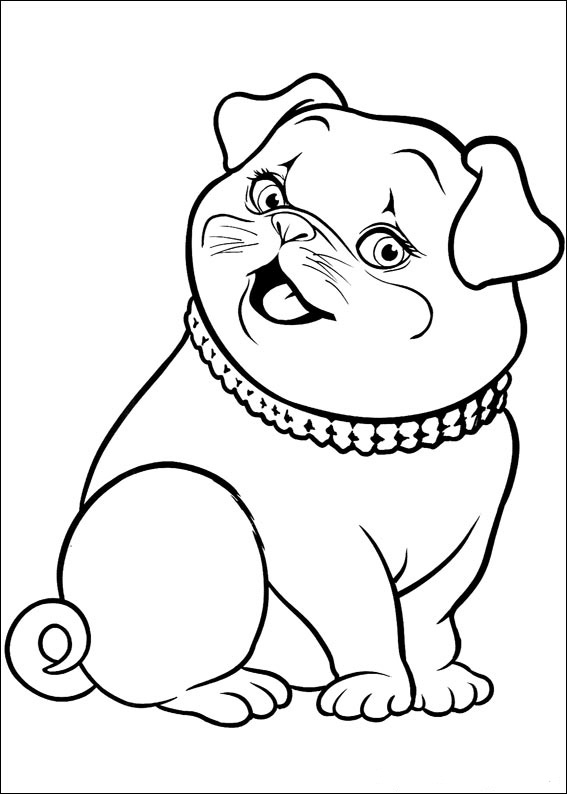 free barbie thumbelina coloring pages to print for kids download print and color