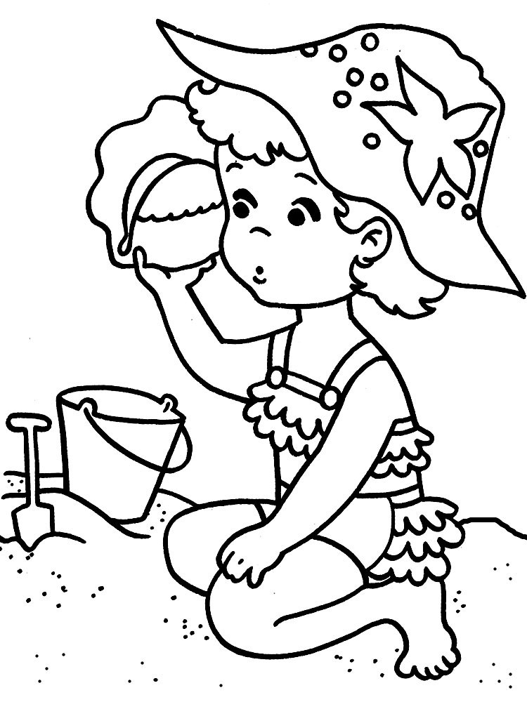 Coloring Pages For 5 6 Year Olds Coloring Pages
