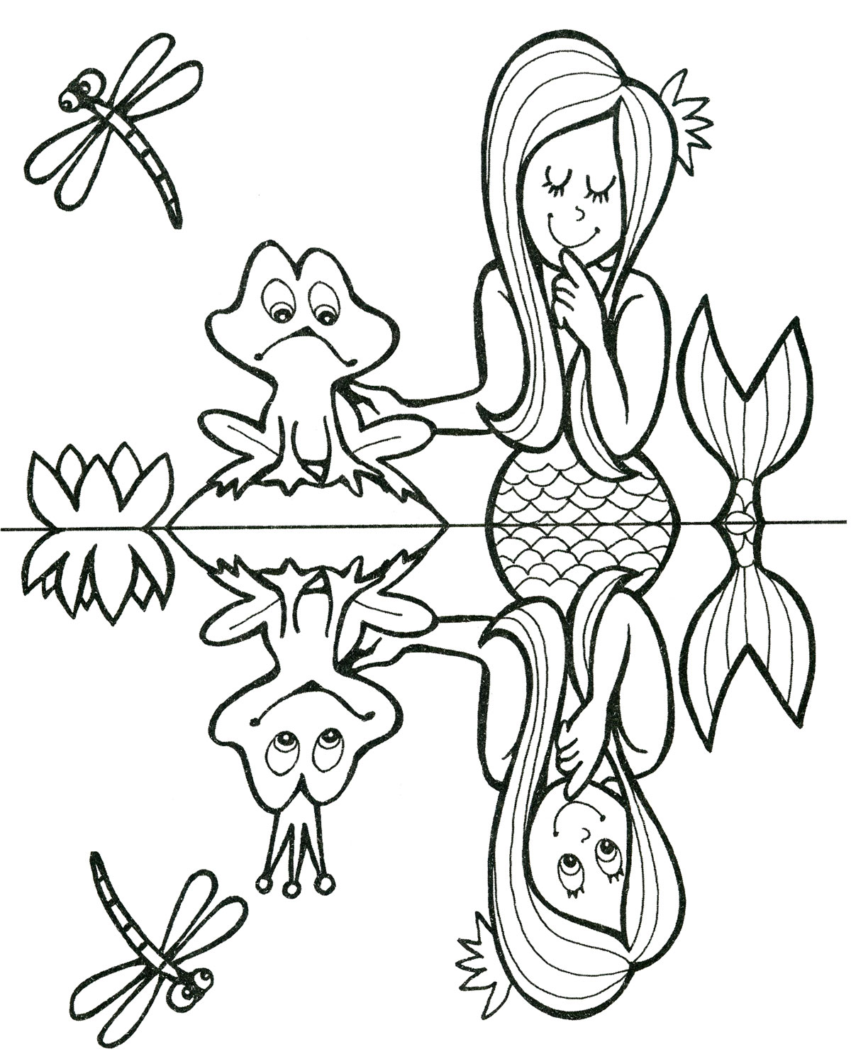 coloring pages for 57year old girls to print for free