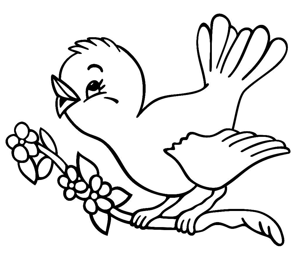 coloring pages for 567 year old girls - 4 Year Old Coloring Pages